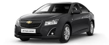 Chevrolet Cruze Car Price