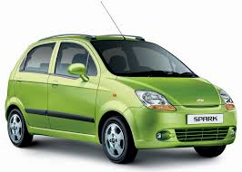 Chevrolet Spark Car Price