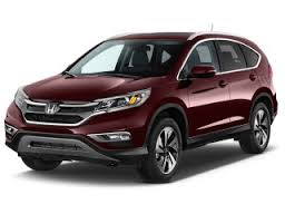 Honda CR-V Car Price