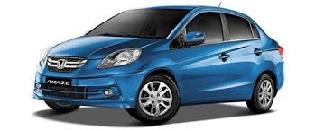 Honda Amaze Car Price in India