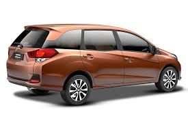 Honda Mobilio Car Price List 2017 In India