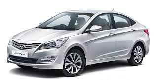Hyundai Verna 2015 Car Price