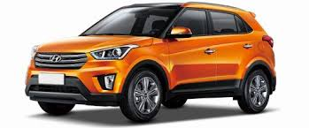 Hyundai Creta Car Price