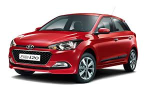 Hyundai Elite i20 Car Price