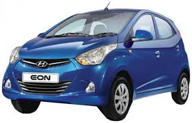 Hyundai Eon Car Price