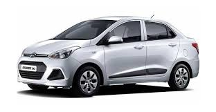Hyundai Xcent Car Price
