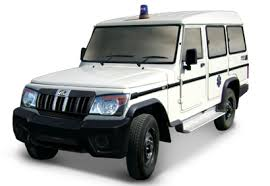 Mahindra Bolero Ambulance Price