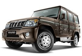 Mahindra Ex SUV Price in India