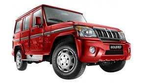 Mahindra Bolero Plus SUV Price in India