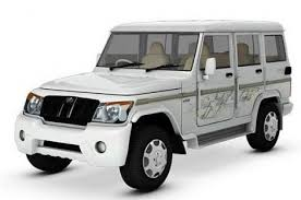 Mahindra Bolero Zlx SUV Price in India