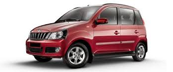 Mahindra Quanto Car Price in India