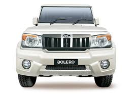 Mahindra Bolero Special Edition SUV Price in India