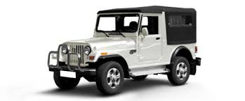 Mahindra Thar Jeep Price