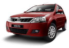 Mahindra Verito Car Price
