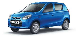 Maruti Alto 800 Car Price