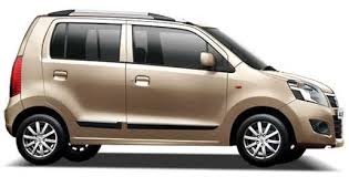 Maruti WagonR Car Price
