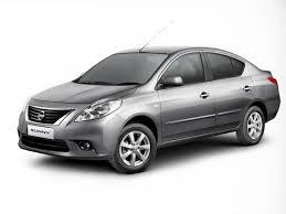 Nissan Sunny Car Price in India. Diesel, Petrol
