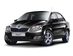 Skoda Rapid Car Price. Petrol, Diesel