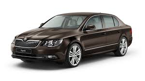 Skoda Superb Car Price. Diesel, Petrol