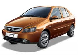 Tata Indigo ECS Car Price
