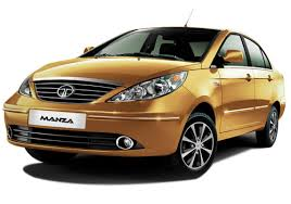 Tata Manza Car Price