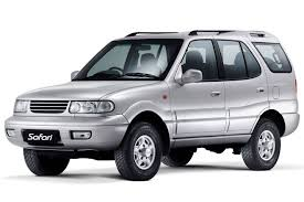 Tata Safari Dicor Car Price