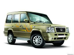 Tata Sumo Gold Car Price