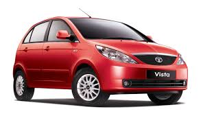 Tata Vista Car Price in India