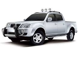 Tata Xenon XT Car Price in India