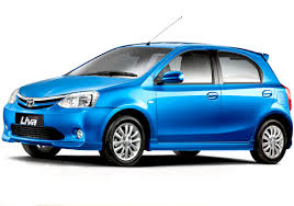 Toyota Etios Liva Car Price