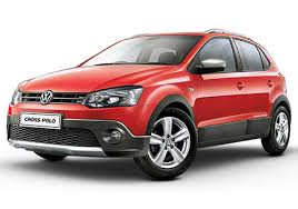 Volkswagen New Cross Polo Car Price