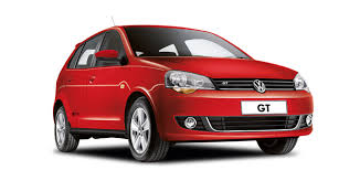 Volkswagen Polo GT Car Price