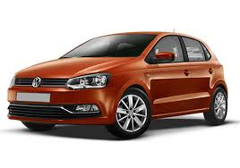 Volkswagen Polo Car Price in India
