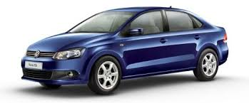 Volkswagen Vento Car Price